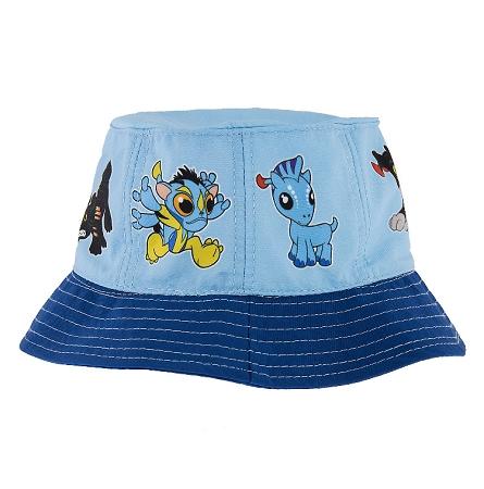 Disney Bucket Hat - The World of Avatar - Avatar Kawaii - Toddler eb1b45f6005