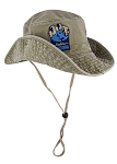 Disney Bucket Hat - The World of Avatar - Patches