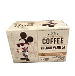 Disney Mickey's Really Swell Coffee - K Cup - French Vanilla