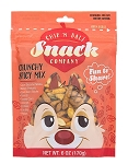 Disney Chip & Dale Snack Co - Spicy Mickey Mix - 6oz Bag