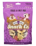 Disney Chip & Dale Snack Co - Fruit and Nut Mix