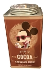 Disney Mickey's Really Swell Diner Cocoa - Chocolate Fudge - 12oz