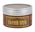 Disney Spice Rub - Animal Kingdom - Flame Tree