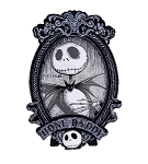 Disney Photo Frame - Jack Skellington - 3.98
