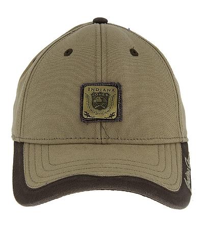 7a5a79fff6afe Add to My Lists. Disney Hat - Baseball Cap - Indiana Jones - Tan