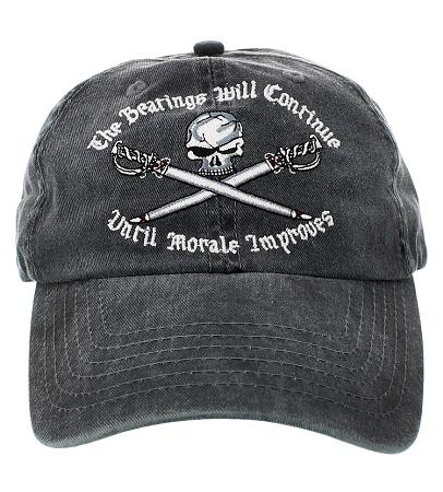 Disney Hat - Baseball Cap - Pirate Skull - Pirates of the Caribbean 1efb95d3144