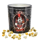 Disney Popcorn Sampler Tin - 2017 Halloween - Mickey and Friends