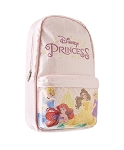 Disney Backpack Bag - Princesses - Hooded