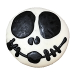 Disney Minnie's Bake Shop - Jack Skellington Iced Cookie
