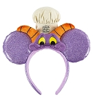 Disney Ears Headband Hat - 2017 Food and Wine Festival - Figment