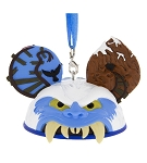 Disney Ears Hat Ornament - Expedition Everest - Yeti - Light Up