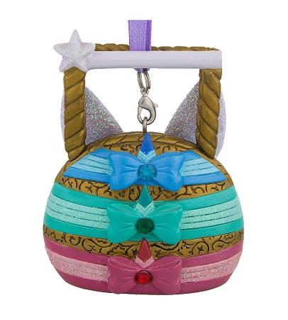 Disney Handbag Ornament - Good Fairies - Sleeping Beauty