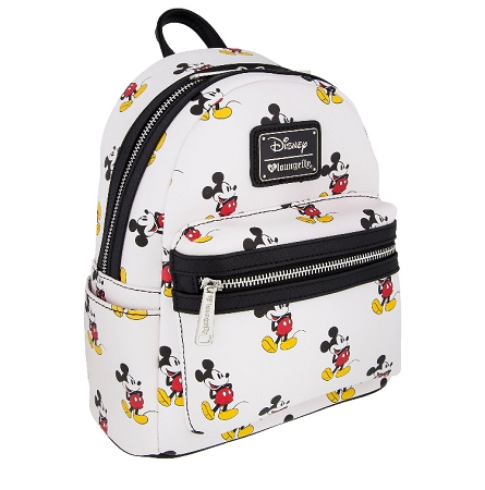 af0bba08c1f Add to My Lists. Disney Loungefly Backpack - Mickey Mouse ...