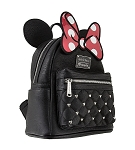 Disney Loungefly Backpack - Minnie Mouse Bow - Mini