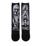 Disney Adult Socks - Jack Skellington and Friends - One Size