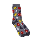 Disney Socks for Adults - Mickey Body Parts