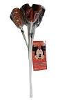 Disney Parks Lollipops - Mickey Mouse - 5 Pack