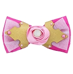 Disney Swap your Bow - Aurora Headband Bow Clip