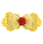 Disney Swap your Bow - Belle Headband Bow Clip