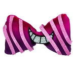Disney Swap your Bow - Cheshire Cat Headband Bow Clip