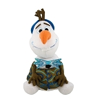 Disney Plush - Olaf Holiday Talking Plush - 10