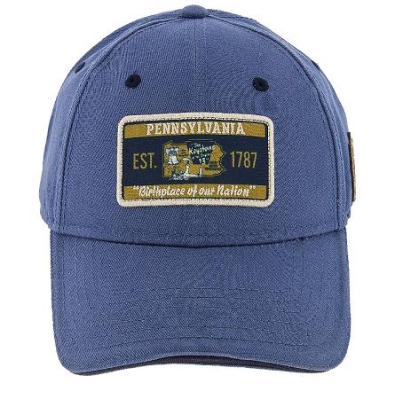 Disney Hat - Baseball Cap - Pennsylvania State - Goofy fe74b8f626c