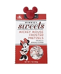 Disney Minnie's Sweets - Mickey Mouse Frosted Pretzels