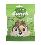 Disney Chip & Dale Snack Co - Roasted Nut Mix - 3 oz