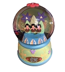 Disney Snow Globe - It's a Small World Musical