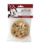 Disney Minnie's Sweets - White Chocolate Chunk Cookie