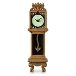 Disney Figure - Haunted Mansion Clock - Glow in the Dark