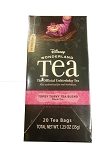 Disney Wonderland Tea - The Official Unbirthday - Topsy Turvy Blend