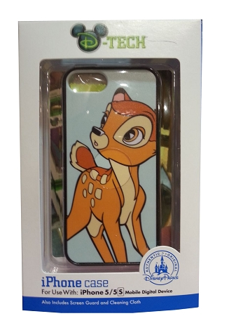 Disney IPhone 5 Case - Bambi