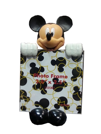 Disney Photo Frame Magnet - Mickey Mouse