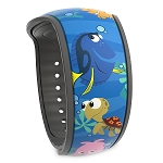 Disney Magic Band 2 - The Seas with Nemo & Friends