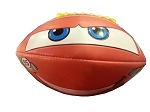 Disney Mini Football - Disney Cars - Lightning McQueen