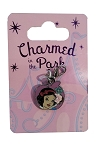 Disney Dangle Charm - Charmed in the Park - Princess Snow White Apple