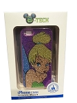 Disney Iphone 5 Case - Tinker Bell Bling Dotty