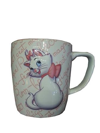 Fect Cat Coffee Marie Mug Purr Disney DIW9HYE2