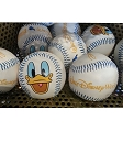 Disney Collectible Baseball - Donald Duck - Walt Disney World