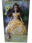 Disney Doll - Beauty and the Beast - Belle