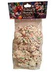 Disney Christmas Treats - Frosted Pretzels - Mickey Icons