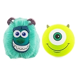 Disney Antenna Topper Set - Sulley and Mike Wazowski - Monsters INC