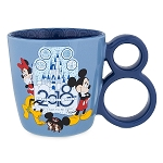 Disney Coffee Mug - 2018 Mickey and Friends - Walt Disney World