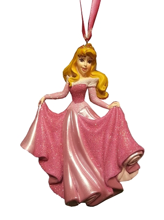 Disney Christmas Ornament - Princess Aurora - Sleeping Beauty