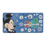 Disney License Plate - 2018 Mickey Mouse - Walt Disney World