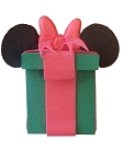 Disney Antenna Topper - Mickey Mouse Christmas Present