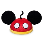 Disney Hat - Ears Hat - I Am Mickey Mouse - Youth