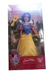 Disney Doll - Snow White and the Seven Dwarfs - Snow White