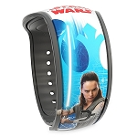 Disney Magic Band 2 - Rey and Kylo Ren - The Last Jedi